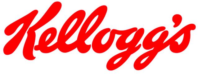 ケロッグロゴ