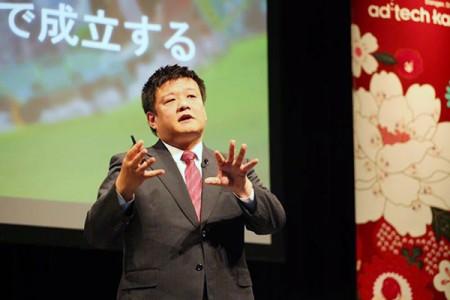 日本企業低迷
